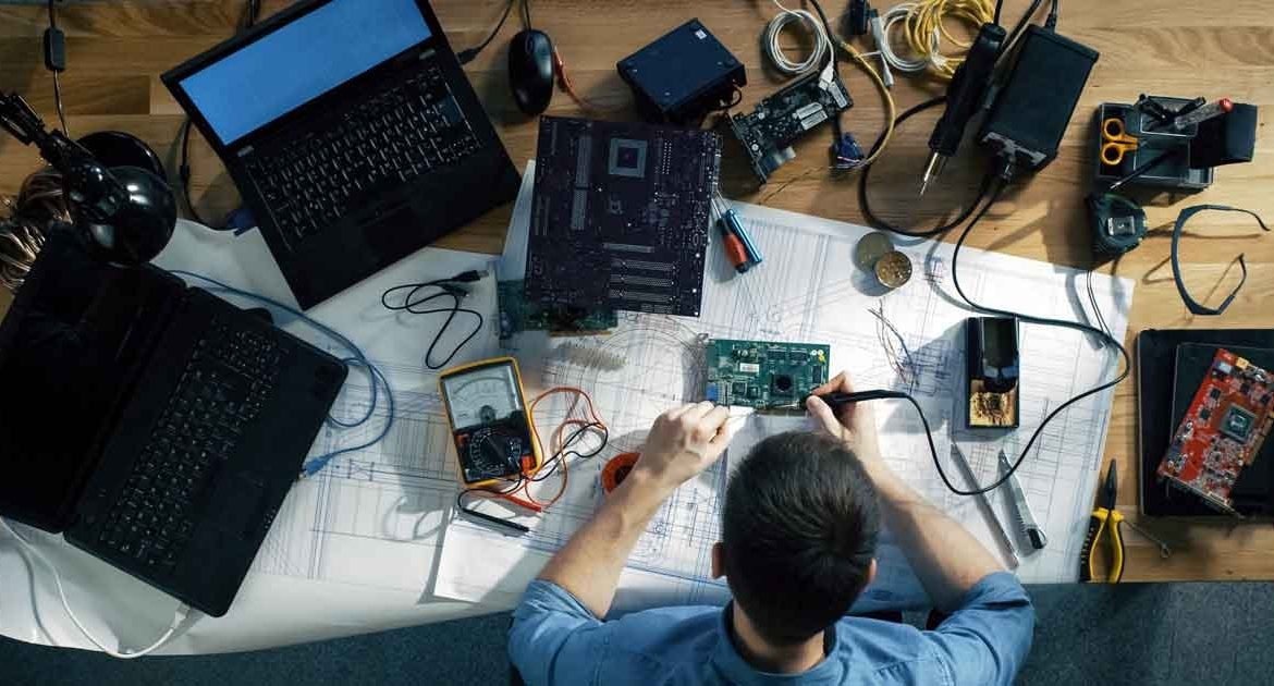 Finding the Best PC Repair Service
