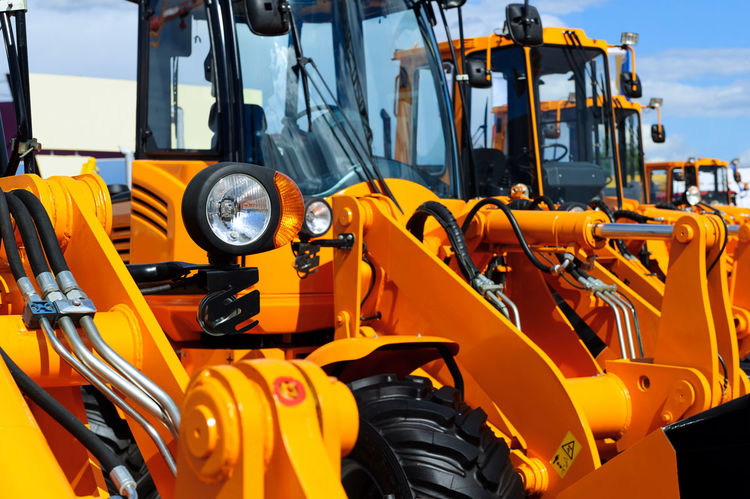 Equipment Companies for a Better Working